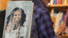 Michelle Obama : la première First Lady afro-américaine se raconte