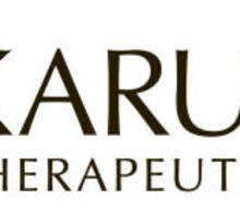 Karuna Therapeutics Announces Proposed Public Offering of Common Stock