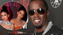 Has Diddy thrown low-key shade at Kendall and Kylie again?