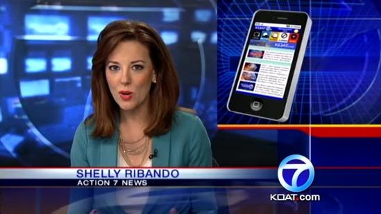 Stay up to date on New Mexico weather with KOAT