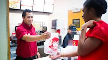 Wendy's expanding delivery, open to acquisitions