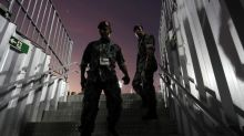Soldier assigned to Olympic security shot in head after wrong turn into favela