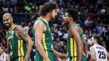 Apesar das dificuldades, ídolos do basquete mostram confiança no Brasil para o Pré-Olímpico