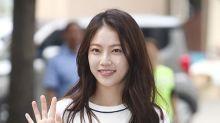 孔升妍簽約BH娛樂 與李秉憲韓孝周成同門