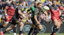 Rugby - Top 14 - Top 14 : Toulon s'incline à La Rochelle lors de la première journée
