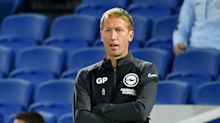Carabao Cup no 'distraction' for Brighton, says boss Graham Potter