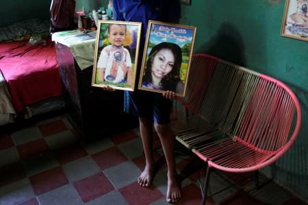 Drowning of U.S.-bound Honduran mother and son underscores plight of migrants