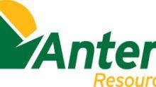 /C O R R E C T I O N -- Antero Resources Corporation/