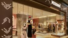 PHOTOS: Missoni celebrates first flagship store opening at Marina Bay Sands