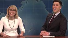'SNL' Skewered Betsy DeVos