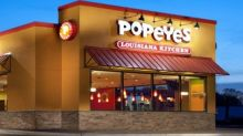 What Ever Happened to Popeyes Stock?