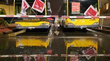 Verkehr in Berlin: BVG-Streik in Berlin hat begonnen