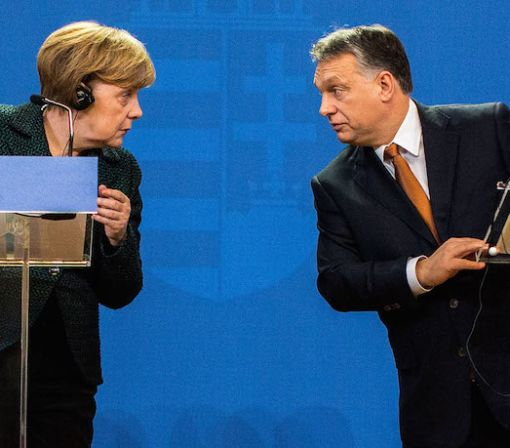 Hungary's Refugee Referendum Is a Referendum on Europe's Survival