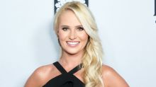 Tomi Lahren is going to drink pickle juice, despite what the haters think