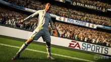 Electronic Arts Shows Rising Relative Price Performance; Still Shy Of Key Benchmark
