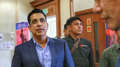 Businessman insists RM10m from Zahid a loan because funding was 'too-good-to-be-true'