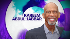 Yahoo Finance Presents: Kareem Abdul-Jabbar