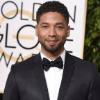 Jussie Smollett 'angered and devastated' at suggestions he was involved in his attack
