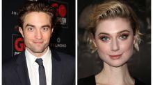 Robert Pattinson and Elizabeth Debicki Confirmed for Christopher Nolan's 2020 Action Movie
