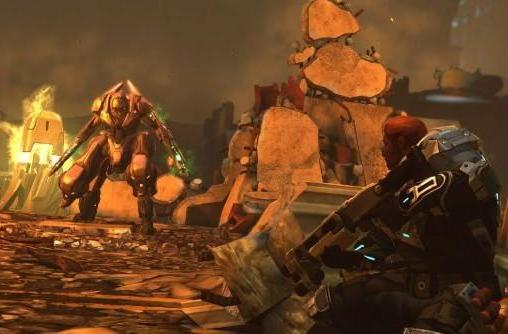 XCOM: Enemy Within narrated trailer shows contents within