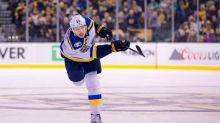 Colton Parayko deal gives Blues incredible value on young star