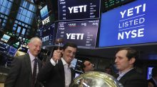 How Yeti has successfully navigated Trump's trade war with China