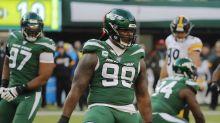 Jets agree to trade veteran NT Steve McLendon to Buccaneers