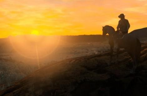 The Daily Grind: Would a wild west MMO work?