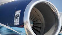 Coronavirus: Rolls-Royce furloughs 4,000 staff as job cuts loom