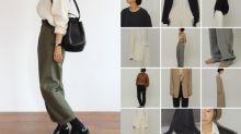 這兩間來自首爾的實惠時尚網店,一樣可以為你帶來轉季靈感!
