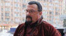 Steven Seagal to Pay $314,000 in Settlement With SEC for Touting Bitcoin Investment
