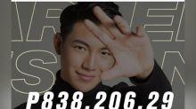 Darren Espanto raises more than P800k through online concert