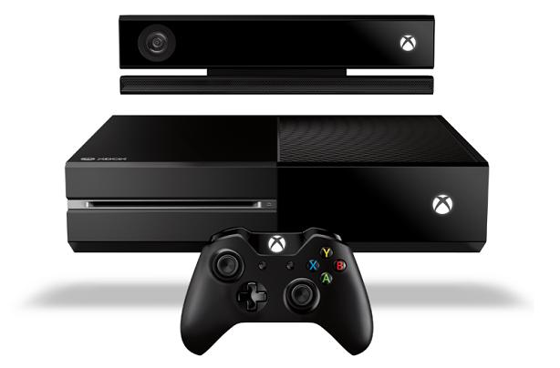 Xbox One trims $50 for the holidays