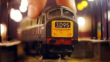 Hornby gets a hand from Barclays as it bids to put head of steam into sales