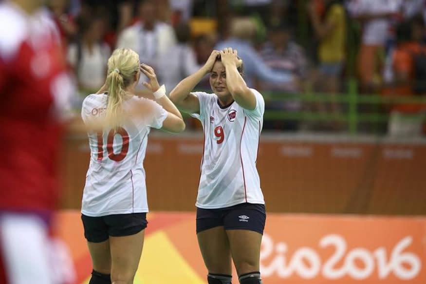 Nora Mørk Nudes Photos (Handball Player) - Thotseek