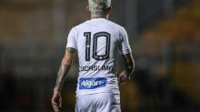 Manchester United 'want' Santos attacking midfielder Lucas Lima in January, according to agent