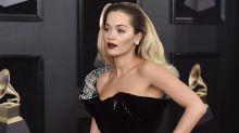 Rita Ora joins Ryan Reynolds on the cast of Pokemon movie Detective Pikachu
