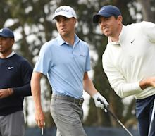 Rory McIlroy's display of sportsmanship echoes mentor Darren Clarke