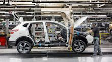 Nissan to lay off hundreds of workers at Sunderland plant