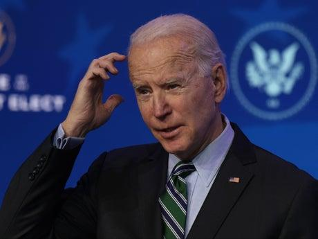 Biden inauguration news: 25,000 National Guard troops vetted amid fears over inside attack