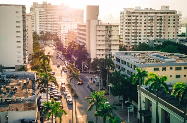 Verizon 5G goes live in parts of Miami and five other cities