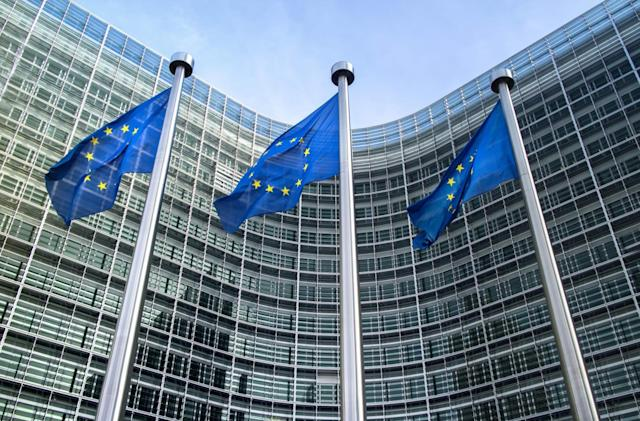 EU says social media is getting better at blocking hate speech