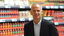 Tesco investors expect boost in boss's final annual results