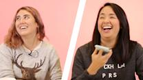 Women Discuss The Worst Things You Can Do While Texting