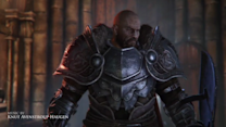 World Trailer | Lords of the Fallen