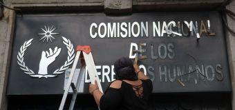 CDMX acusa a empresa de apoyar protesta de mujeres