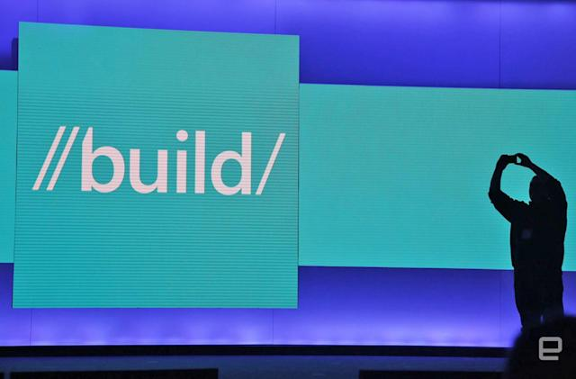 Microsoft's Build 2016 conference by the numbers