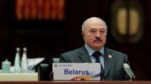 'Heirs of fascism' can't judge me, Belarus leader says of criminal case in Germany