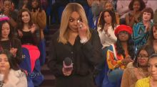 Wendy Williams reveals she is currently living in a sober house: 'That is my truth'