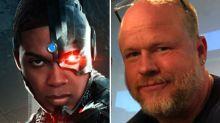 Ray Fisher, el Cyborg de DC, acusa a Joss Whedon de comportamiento abusivo en 'Liga de la Justicia'